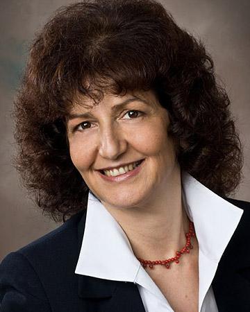 Amira Simha-Alpern, Ph.D.