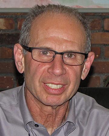Bruce Hammer, Ph.D.