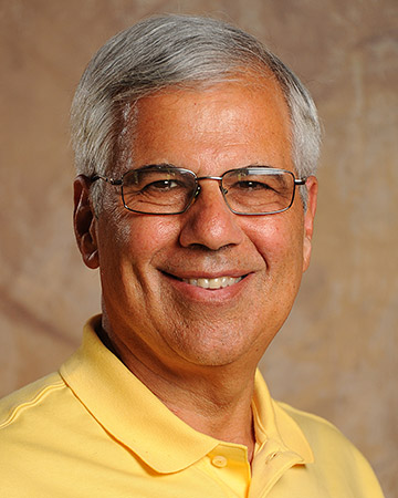 Dr. Dan Berger
