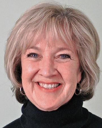Diane Barclay