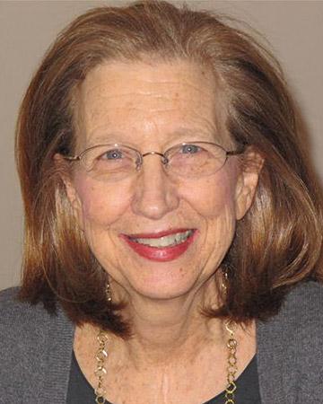 Frances Scheff