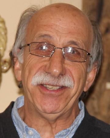 George Goldstein