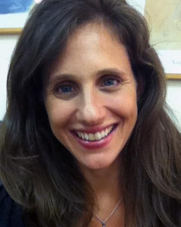 Jill Sirota