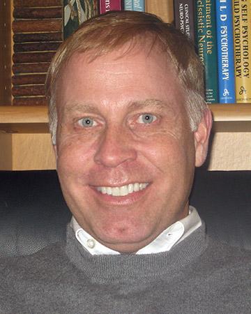 John Vogel, LCSW