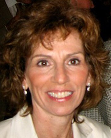 Lisa Fishman