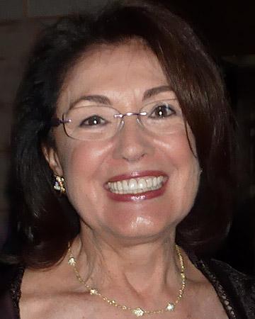 Madeline Hirschfeld, Ph.D.