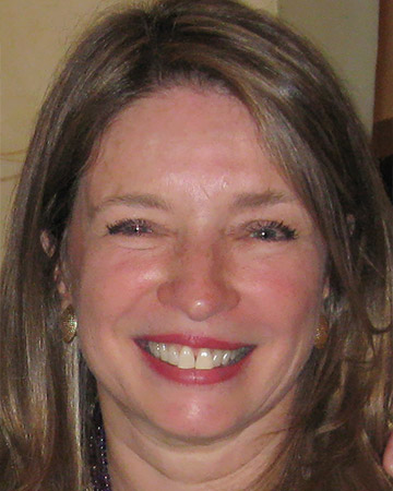 Marcia Blank