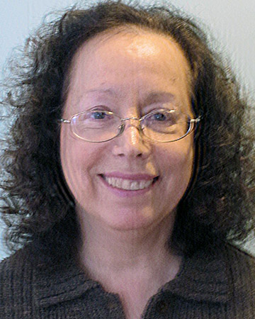 Phyllis Kossak