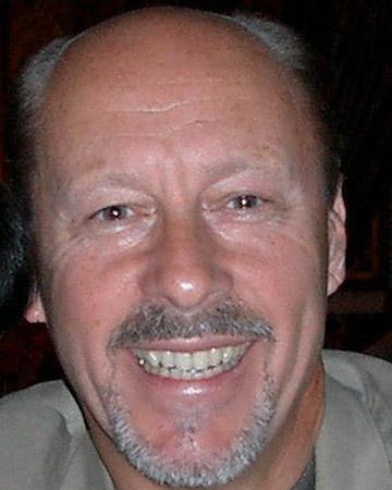 Richard R. Hansen