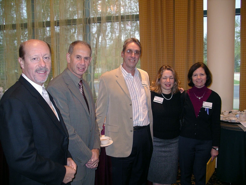 Fall 2005 Conference