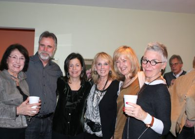 Holiday Party December 2011