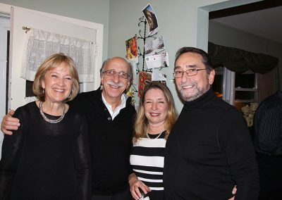 Holiday Party December 2014
