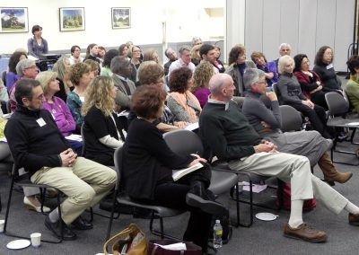 Spring 2011 Conference