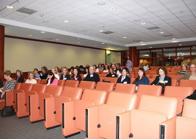 Spring 2013 Conference: Behavioral Addictions