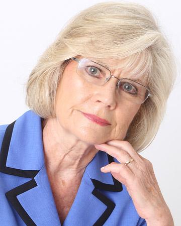Dr. Anne C. Kane