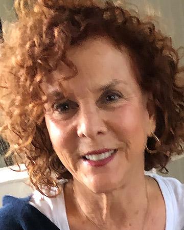 Ellie Feldman