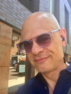 Steven Tublin, PhD.