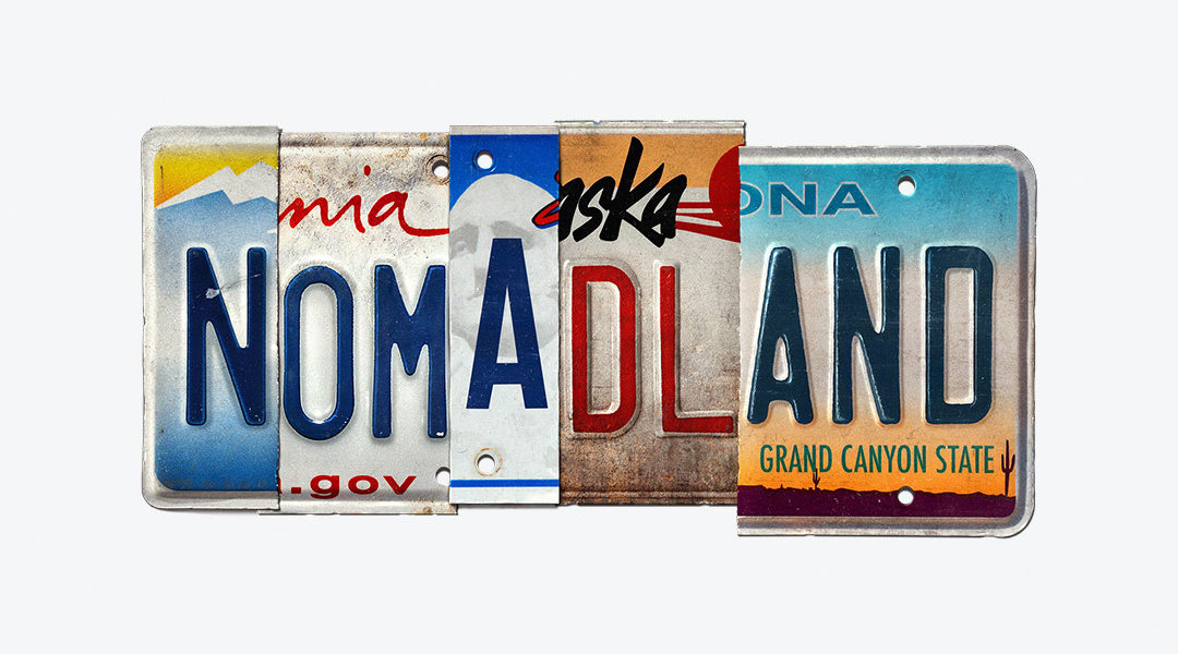 Movie Event — Nomadland — Sunday, March 21st